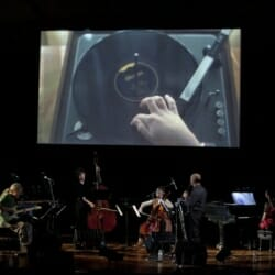 """All-Stars CD release party and performance of """"Field Recordings"""" NYC"""