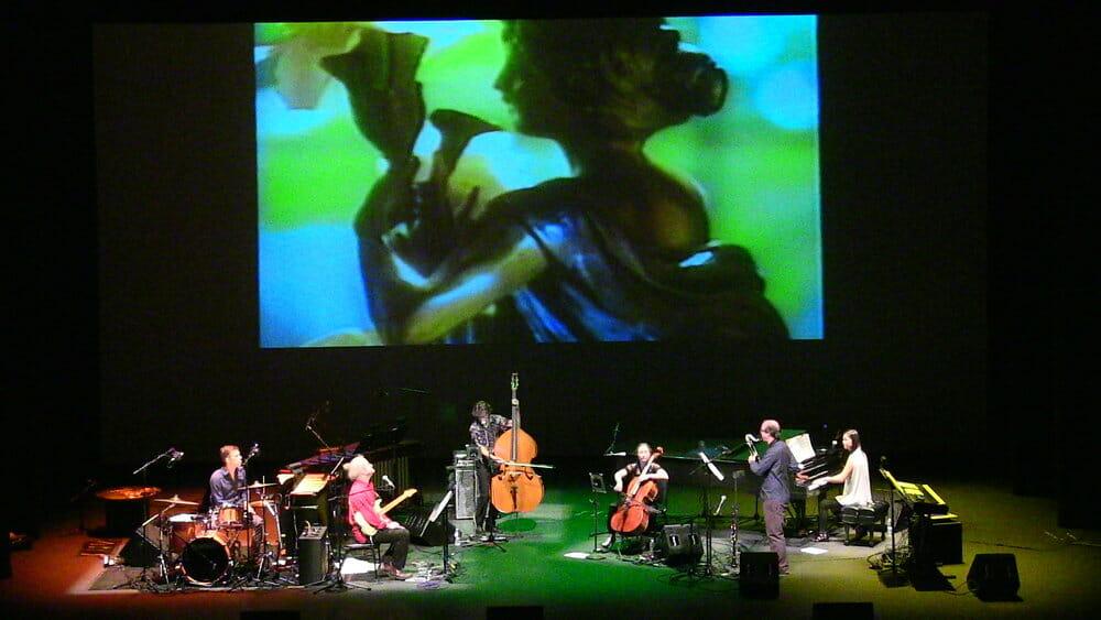 All-Stars perform Field Recordings in the Netherlands 's-Hertogenbosch