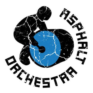 Asphalt Orchestra @ Kickstarter Film Festival Brooklyn New York