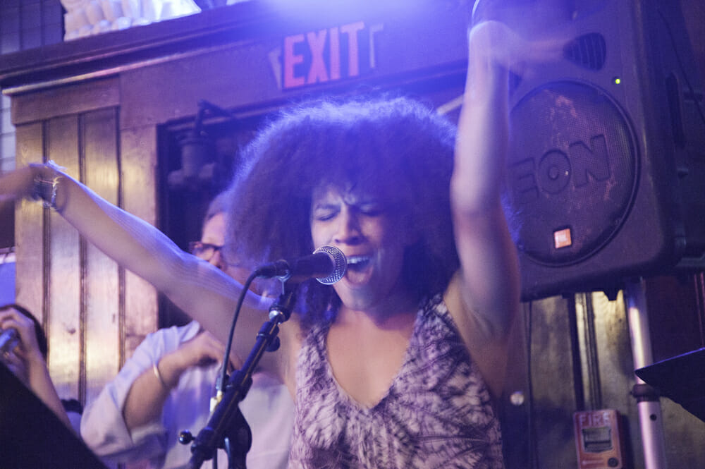 Bang on a Can: Live Karaoke New York New York