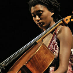 Bang on a Can and the Jewish Museum present the Tomeka Reid Quartet New York New York