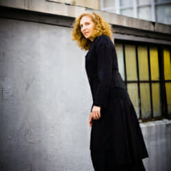 Julia Wolfe's Anthracite Fields performance in Coal Country - Bucknell University Lewisburg Pennsylvania