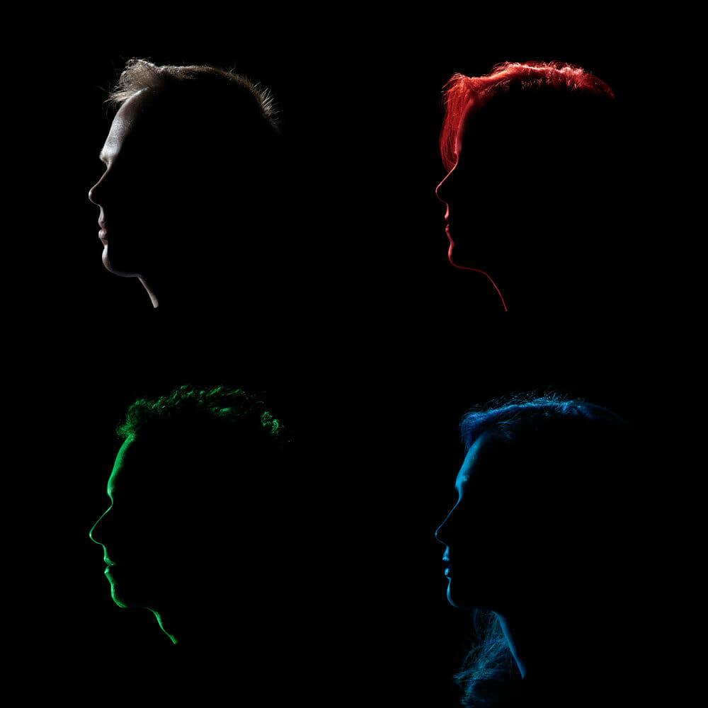Mivos Quartet - Unorthodox - the music of Steve Reich