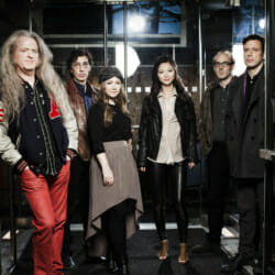 Bang on a Can All-Stars at the Delaware Museum of Art Wilmington Delaware