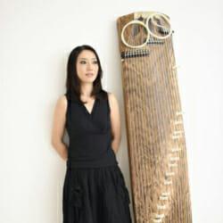 Bang on a Can at the Noguchi Museum - Yumi Kurosawa Long Island City New York