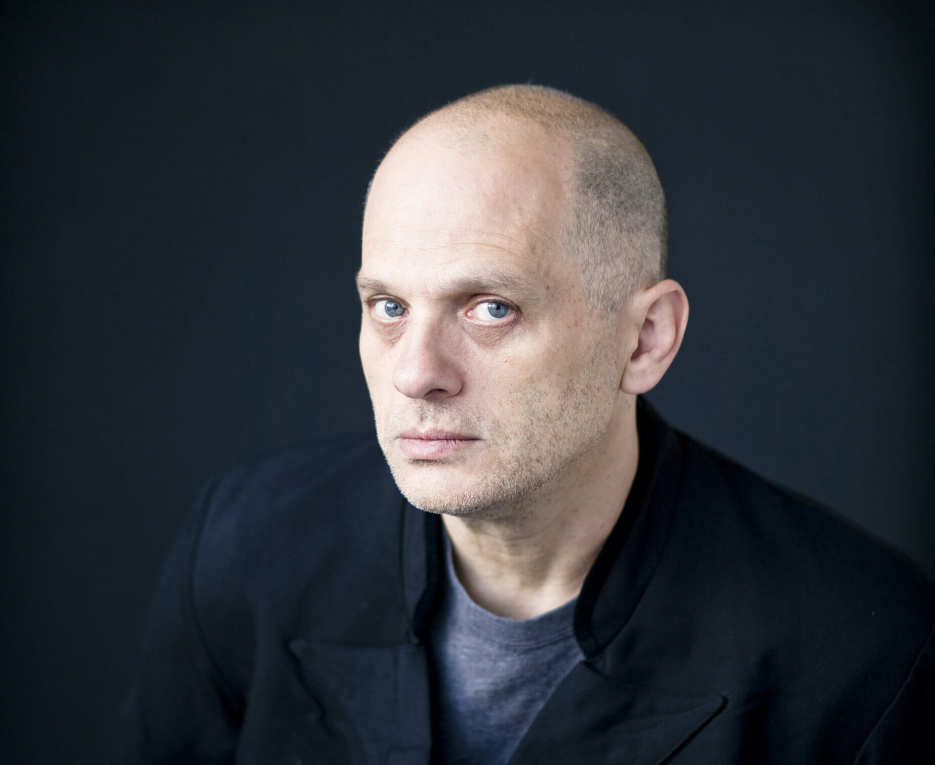David Lang - Bang on a Can artistic director