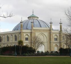 All-Stars at the Brighton Dome - UK Brighton