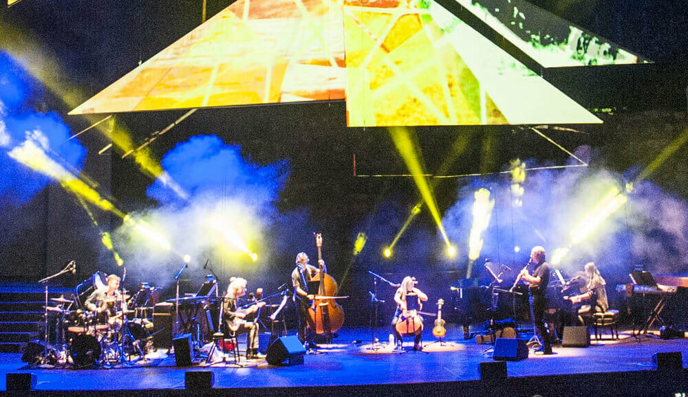 Bang on a Can All-Stars on the Pulsar Festival Copenhagen