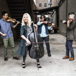 Bang on a Can and the Jewish Museum present: ETHEL performs the String Quartets of Julia Wolfe New York New York