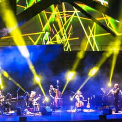 Julia Wolfe's Flower Power with Danish Radio Symphony Orchestra Copenhagen