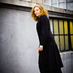 """World Premiere of Julia Wolfe's """"Fire in my Mouth"""" with NYPhil New York New York"""