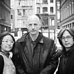 Bang on a Can and the Noguchi Museum present Erik Friedlander's Black Phebe Trio Long Island City New York