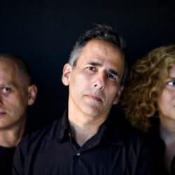 Bang on a Can Artistic Directors Michael Gordon, David Lang and Julia Wolfe