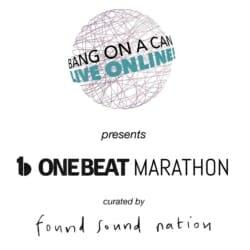 OneBeat Marathon - a Global Celebration